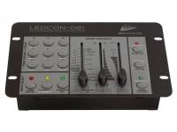 Mesa de controlo de luz DMX JBSystem LEDCON-02 Mk2